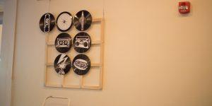 art install photos